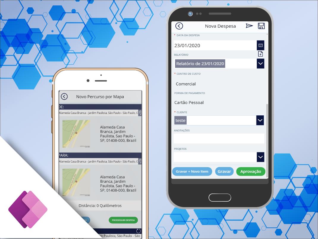 Class Solutions uma das poucas parceiras Microsoft em PowerApps, com o DNA 100% brasileiro!