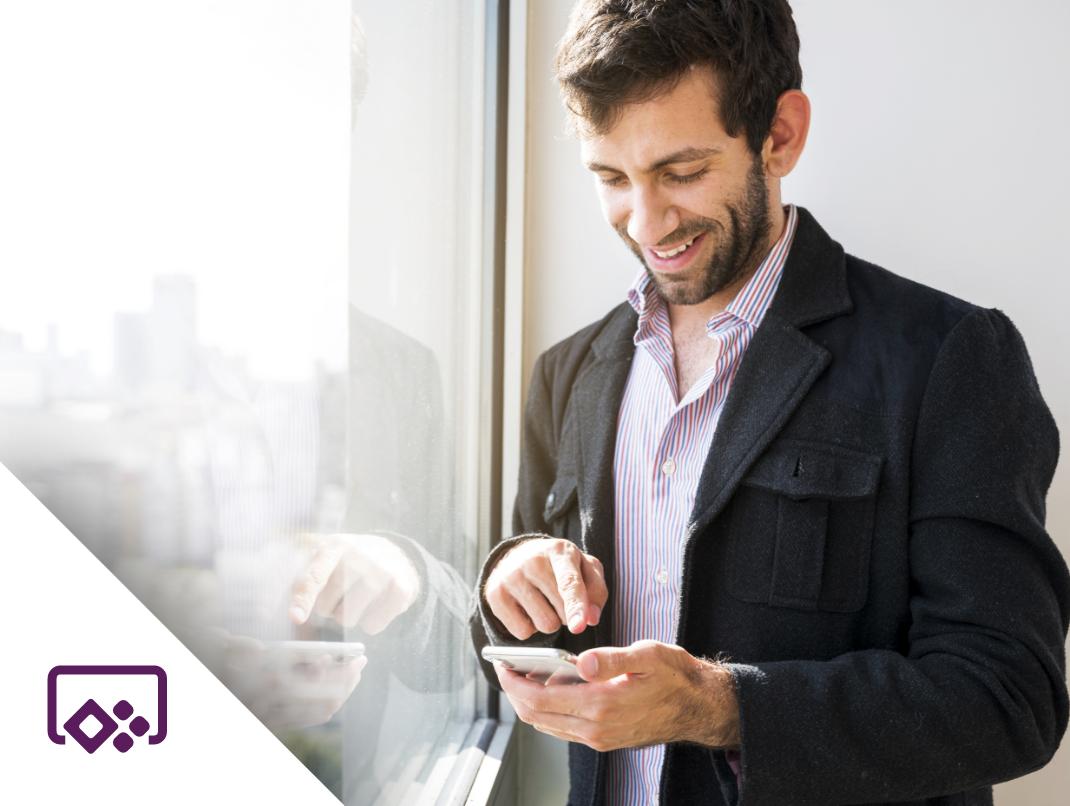 Turbine seus Processos com Nossos Aplicativos em PowerApps!